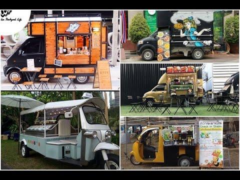 Food Truck Thailand