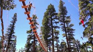 Summer at Heavenly Mountain Resort