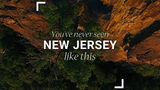 The Palisades: You've never seen New Jersey like this