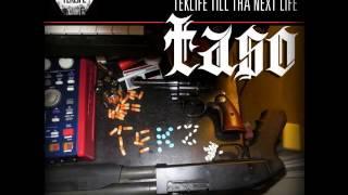 DJ Rashad X DJ Spinn X Taso - Cream VIP