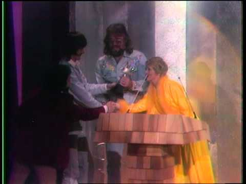 Brush Arbor wins Top Vocal Group- Academy of Country Music Awards 1973