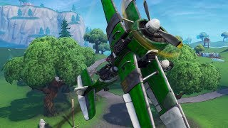 Why Planes were Removed from Fortnite