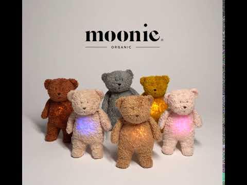 Download Moonie - la gamme ourson bio