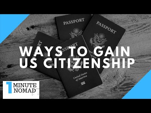 """Can I Get a Citizenship From Someone With """"Power""""? 