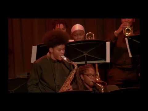 Penn Wood High School 2018 Winter Concert