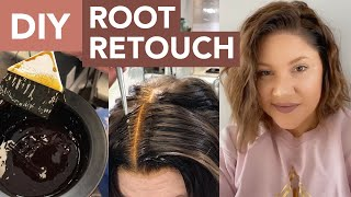DIY Root Retouch   PREP HAIR