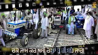 Farmers Thug Life ft Sidhu Moose wala (Hap-e Thind) Mp3 Song Download