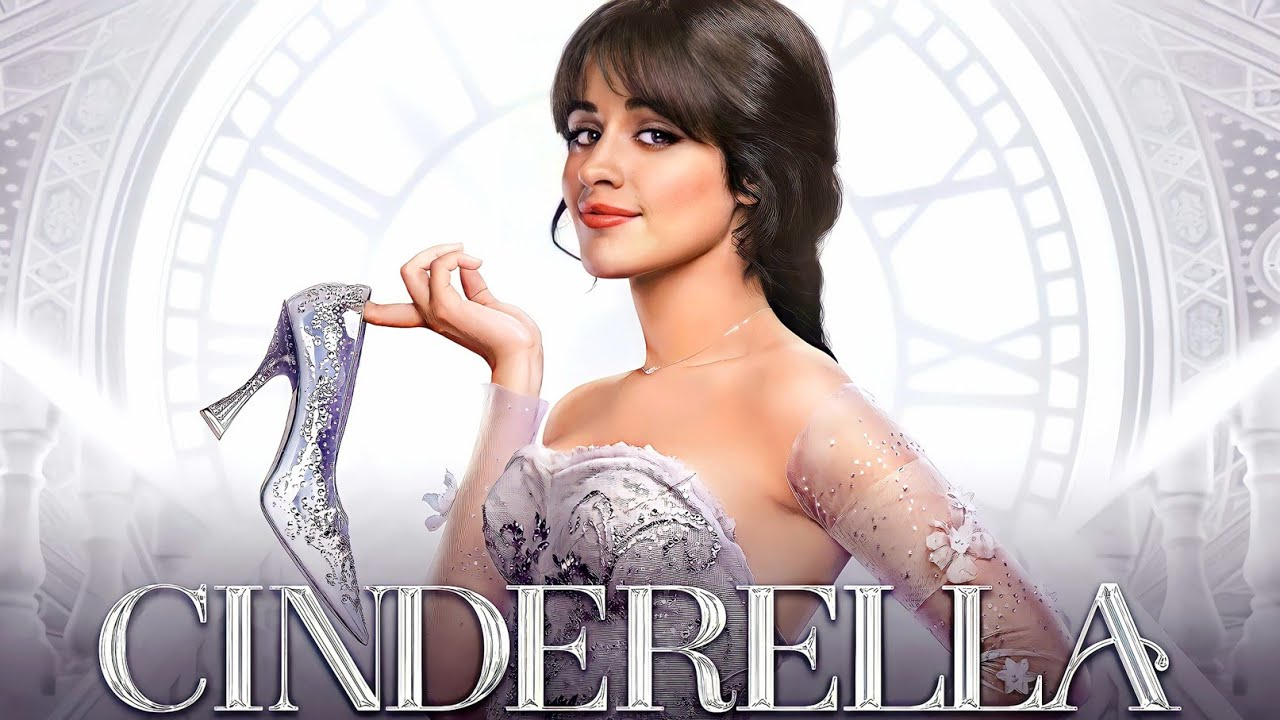 Download Cinderella (2021) Movie Explained in Hindi/Urdu | Musical Fantasy Fairy Tale Film Summarized हिन्दी