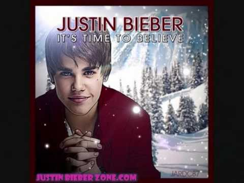 Justin Bieber - Christmas Album 2011 - YouTube