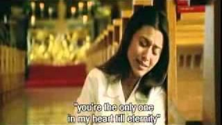 Lagu India - Jaane Dil Mein 2 - Film Mujhse Dosti Karoge! [www.kepanjentv.com]
