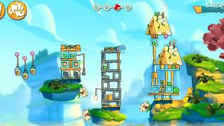 Angry Birds 2. Level: 781.