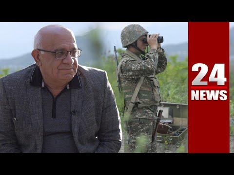Ապստամբե՛ք, և պատերազմը կվերջանա, ադրբեջանական բանակից թալիշների ու լեզգիների փախուստ է սկսվել