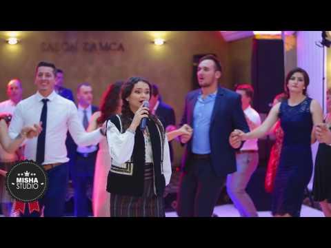 Angelica Flutur - LIVE nunta Salon Zamca