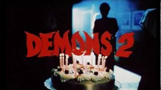 Demons 2 (1986) - Theatrical Trailer