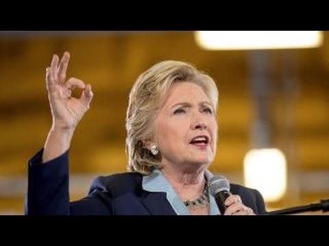 Hillary Clinton debate theories continue to rage on