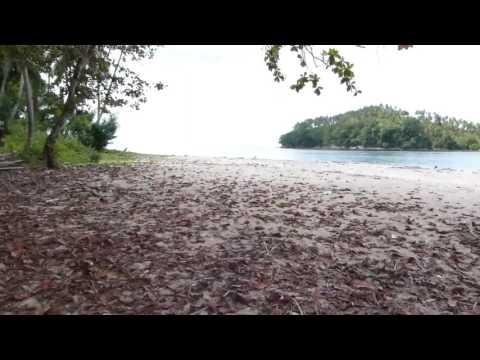 Discover Balot Island in Kalamansig, Sultan Kudarat