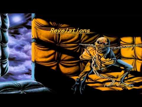 Iron Maiden 1983 Revelations - Piece Of Mind Remastered (Subtitulos Español)