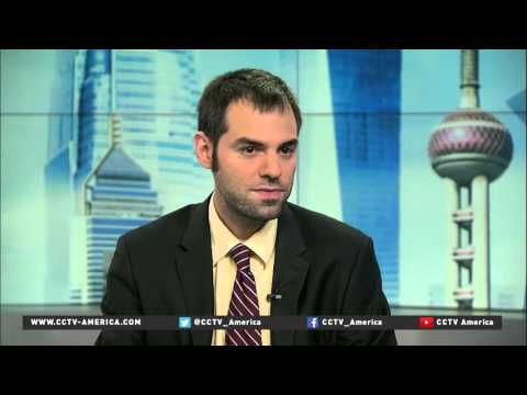 South Asia analyst Michael Kugelman on Afghanistan economy