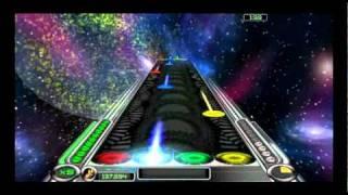 Rhythm Zone - Medium - Example: Kickstarts (Radio Edit)