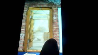 Windows Phone 7 Cut the rope Clone - Spider Jack