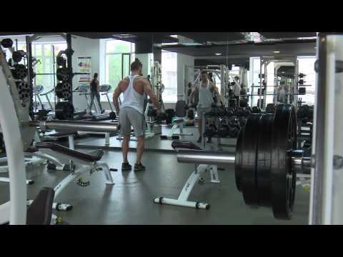 Fitness Ufa 1