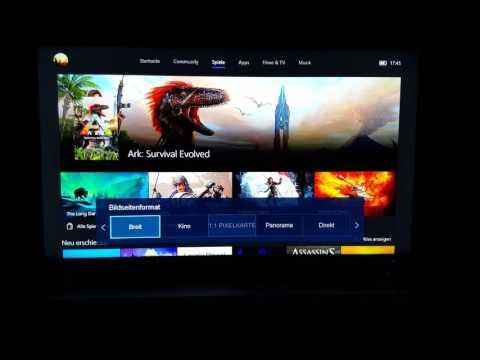Hisense 4k Smart Tv Game Setting