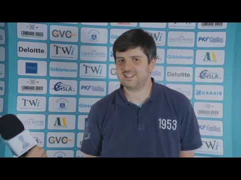 Round 6 Gibraltar Chess post-game interview with Peter Svidler
