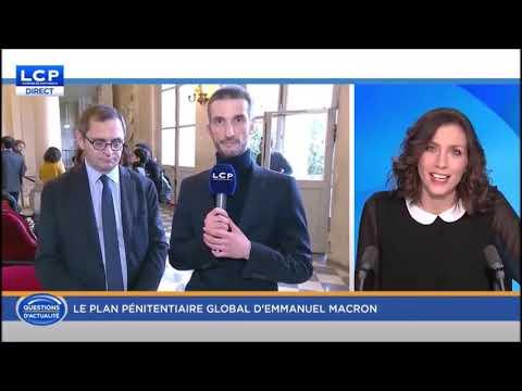 LCP   Questions d'Actualité   Mercredi 7 Mars 2018