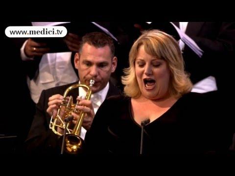 Haydn - Mit Staunen Sieht Das Wunderwerk - the Creation - John Nelson