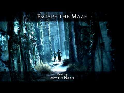 Epic SciFi Music - Escape the Maze