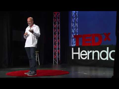Organizational Change through Sustainability | Tim Cole | TEDxHerndon