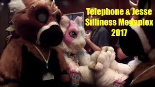 Telephone & Jesse Shenanigans! Megaplex 2017