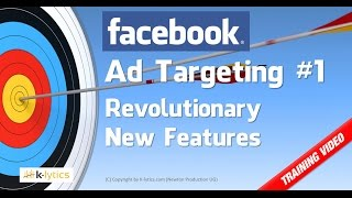 facebook ad targeting part 1 new features 2016