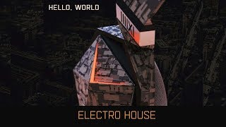 Repeat youtube video K-391 - Electro House 2012