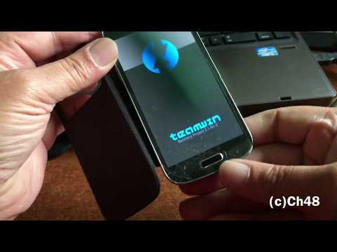 Android 9 LOS 16 for Samsung S4 mini i9190 & 9195 by Arne Coucheron 💪😎🤚 Links