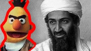 9 Strange and Bizarre Moments in Sesame Street