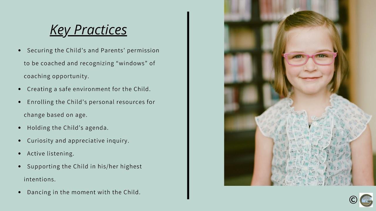 Pediatric Life Coaching 2021: Session 4