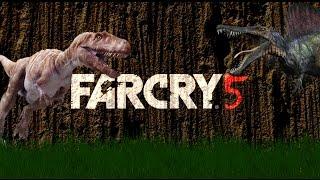 Far Cry 5 - Umiejscowienie przyszłych odsłon