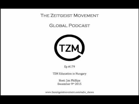TZM global radio: Ep 179 TZM education in Hungary