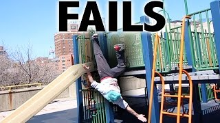 BEST FAILS OF 2016! (INSANELY FUNNY)