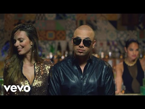Thumbnail: Wisin - Vacaciones (Official Video)