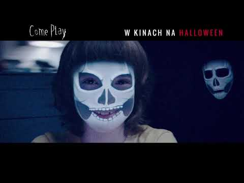 Come play – Zwiastun PL (Official Trailer)