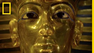National Geographic: A Day in the Life Of King Tut thumbnail