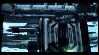Planet Alcatraz Intro Trailer