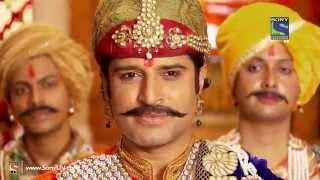 bharat ka veer putra maharana pratap episode 280 18th september 2014