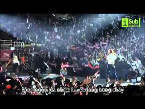 [Vietsub] Hahaha - SNSD live [itv.soshi9]