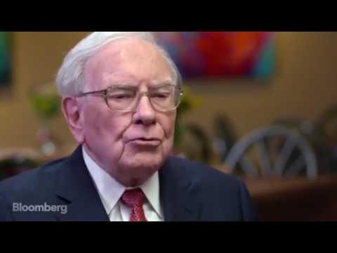 Warren Buffett outlook on 2017`s economy