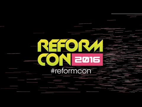 ReformCon Live Stream - Darren Doane