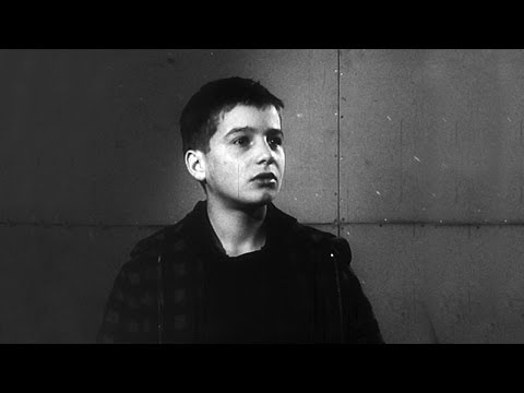 Jean-Pierre Léaud's Audition for The 400 Blows