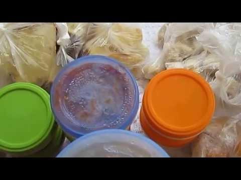 Экономное и полезное питание для студента.Полуфабрикаты.